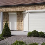 New York Steel & Wooden Rolling Garage Doors & Gates